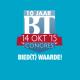 BT Congres Nederland